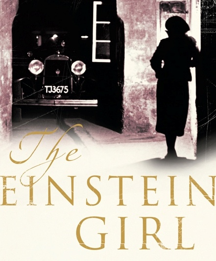 The Einstein Girl